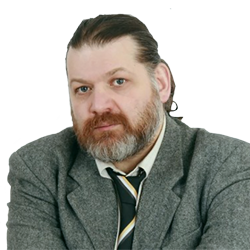 Виктор Рудниченко