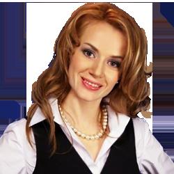 Анна Заднепровская